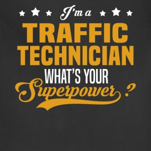 Traffic Technician - Adjustable Apron