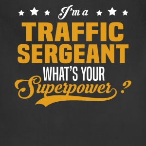 Traffic Sergeant - Adjustable Apron