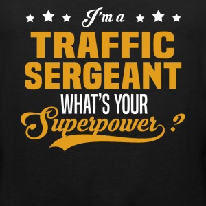 Traffic Sergeant - Men's Premium Tank