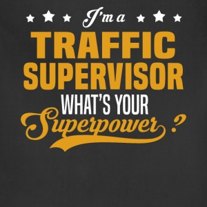 Traffic Supervisor - Adjustable Apron