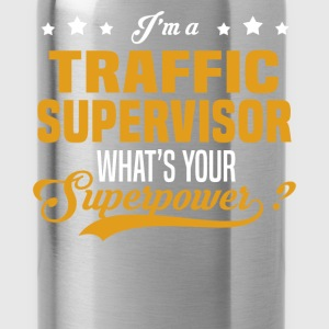 Traffic Supervisor - Water Bottle