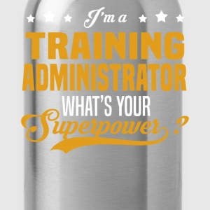 Training Administrator - Water Bottle