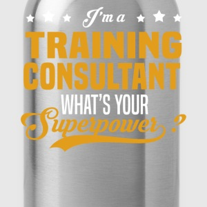 Training Consultant - Water Bottle