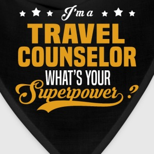 Travel Counselor - Bandana