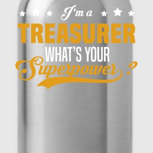 Treasurer - Water Bottle