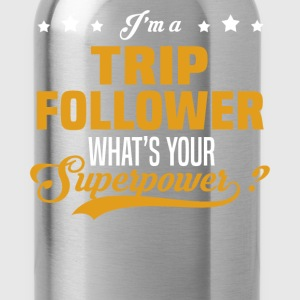 Trip Follower - Water Bottle