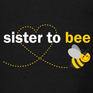 Sister To Bee Aprons - Men's T-Shirt