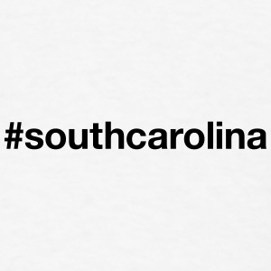 SOUTH CAROLINA - Men's T-Shirt