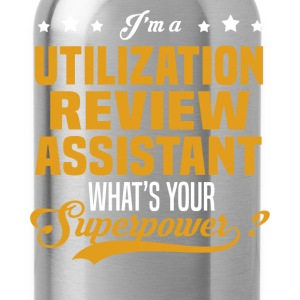 Utilization Review Assistant - Water Bottle