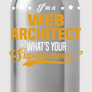 Web Architect - Water Bottle