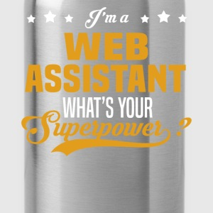 Web Assistant - Water Bottle