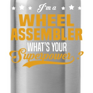 Wheel Assembler - Water Bottle