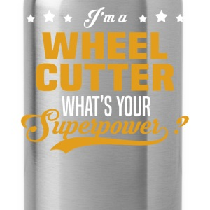 Wheel Cutter - Water Bottle