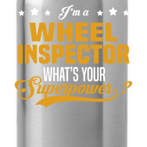 Wheel Inspector - Water Bottle