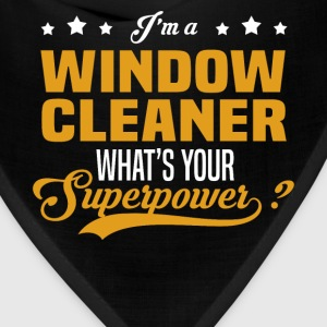 Window Cleaner - Bandana