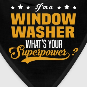 Window Washer - Bandana