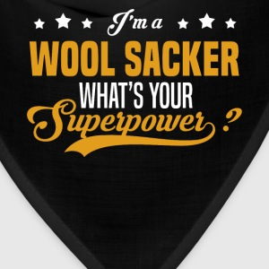 Wool Sacker - Bandana