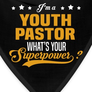 Youth Pastor - Bandana
