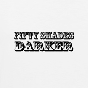 Fifty Shades Darker - Men's Premium Tank