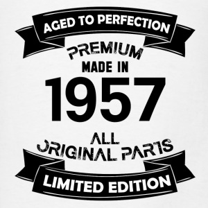 Premium Vintage 1957 Tanks - Men's T-Shirt