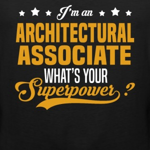 Architectural Associate T-Shirts - Men's Premium Tank