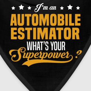 Automobile Estimator T-Shirts - Bandana