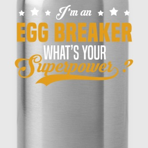 Egg Breaker T-Shirts - Water Bottle