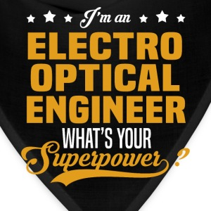 Electro Optical Engineer T-Shirts - Bandana