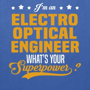 Electro Optical Engineer T-Shirts - Tote Bag