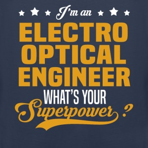 Electro Optical Engineer T-Shirts - Men's Premium Tank