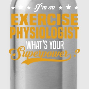 Exercise Physiologist T-Shirts - Water Bottle