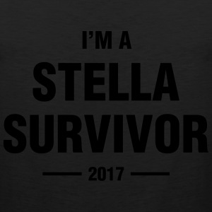 Blizzard Stella Survivor 2017 - Men's Premium Tank