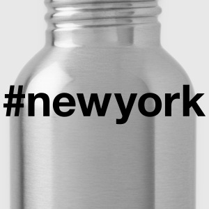NEW YORK - Water Bottle