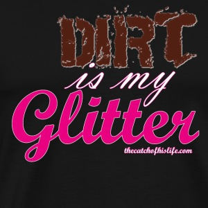 DirtGlitter Tanks - Men's Premium T-Shirt