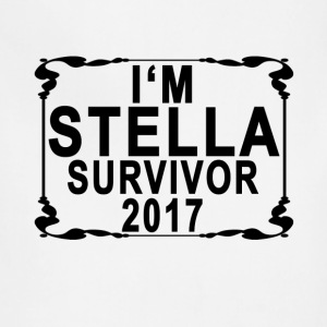 im_stella_survivor_2017_ - Adjustable Apron