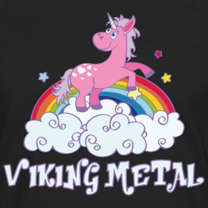 viking metal T-Shirts - Men's Premium Long Sleeve T-Shirt