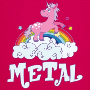 metal Kids' Shirts - Toddler Premium T-Shirt