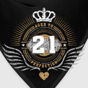 jubilee_crown_21_06 T-Shirts - Bandana
