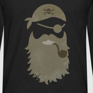 Pirate - Men's Premium Long Sleeve T-Shirt