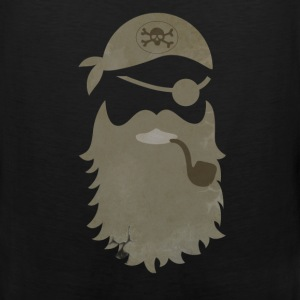 Pirate - Men's Premium Tank
