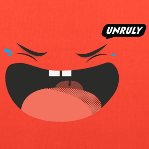 Unruly LOL - Tote Bag