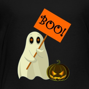 Boo - Toddler Premium T-Shirt