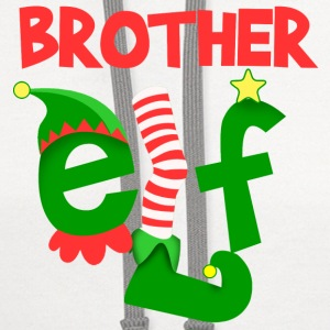 Brother Elf Kids' Shirts - Contrast Hoodie