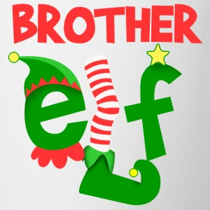 Brother Elf Kids' Shirts - Coffee/Tea Mug