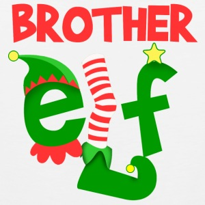 Brother Elf Kids' Shirts - Men's Premium Tank