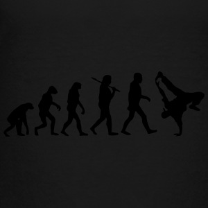 Hip Hop Evolution Kids' Shirts - Toddler Premium T-Shirt