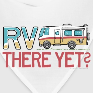 RV There Yet Kids' Shirts - Bandana