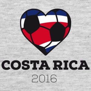 Costa Rica Fußball 2016 Kids' Shirts - Men's Premium Tank