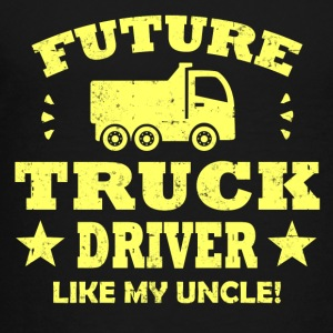 UNCLEDRIVER3.png Kids' Shirts - Toddler Premium T-Shirt