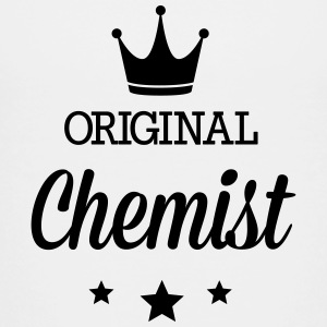 Original chemist Kids' Shirts - Toddler Premium T-Shirt